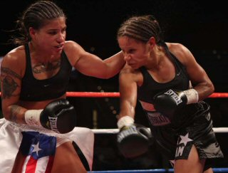 New Chevelle Ss >> Women's Boxing: Melissa Hernandez Biography